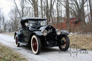 1921 Other Makes Stutz