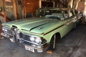 1959 Edsel Ranger Photo