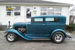 1931 Ford Model A a