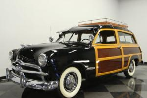 1949 Ford Woody Wagon for Sale