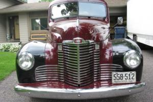 1947 International Harvester Other