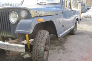 1970 Jeep Commando COMMANDO Photo