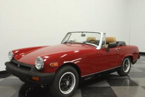 1978 MG Midget for Sale