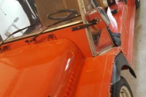 1967 Other Makes Moke mini cooper, replica car