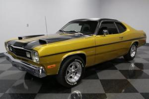 1973 Plymouth Duster Gold Duster