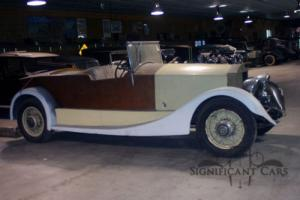 1931 Rolls-Royce Other