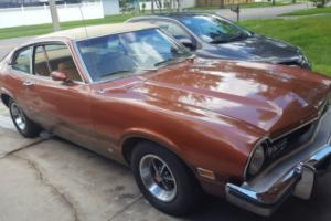 1975 Ford Other coupe