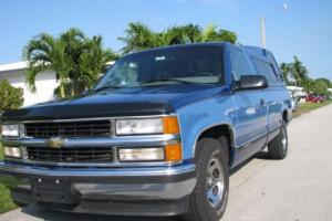 1997 Chevrolet Other Pickups