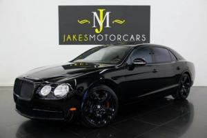 2014 Bentley Flying Spur W12 MULLINER