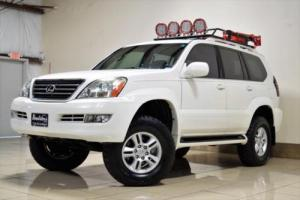2007 Lexus GX LIFTED CONVERTED SUSPENSION