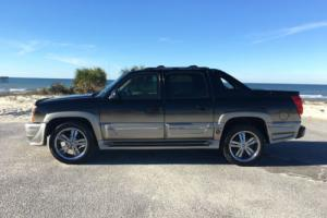 2005 Chevrolet Avalanche Ultimate LX Southern Comfort