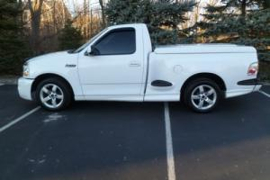 2001 Ford F-150 Photo