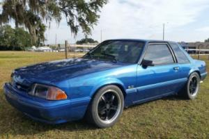 1990 Ford Mustang COUPE