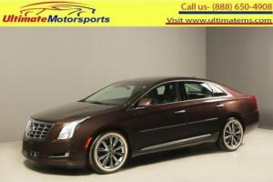 2015 Cadillac XTS 2015 LEATHER HEATSEAT BOSE VOGUE WHEELS