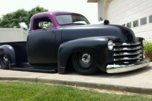 1954 Chevrolet Other Pickups Five window
