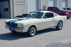 1966 Ford Mustang Photo