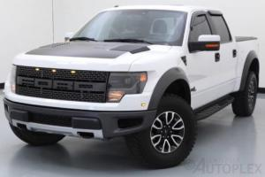 2014 Ford F-150 SVT Raptor ROUSH Supercharged