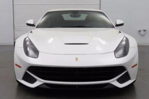 2014 Ferrari F12berlinetta 2dr Coupe