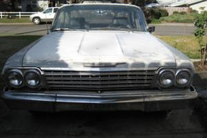 1962 Chevrolet Bel Air/150/210 N/A