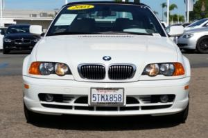 2003 BMW 3-Series 325Ci