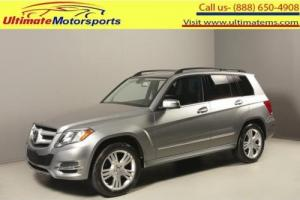 "2014 Mercedes-Benz GLK-Class 2014 GLK350 LEATHER SPORT MODE 19""ALLOYS WARRANTY"