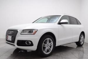 2014 Audi Other Premium Plus AWD Navigation