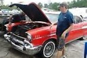 1957 Chevrolet Bel Air/150/210 no post Photo