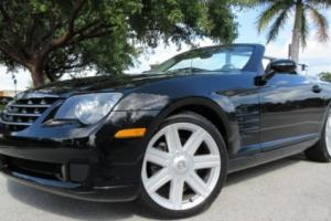 2005 Chrysler Crossfire CROSSFIRE