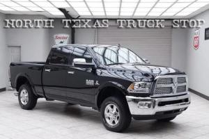 2015 Dodge Ram 2500 Cummins 6.7L Laramie Navigation 1 TEXAS OWNER