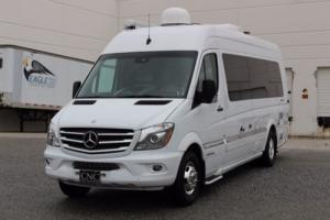 2014 Mercedes-Benz Sprinter Airstream Interstate