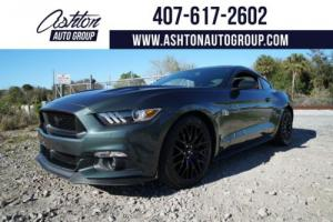 2016 Ford Mustang GT PREMIUM PERFORMANCE PACK PROCHARGED 700 HP