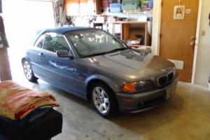 2001 BMW 3-Series 325 Photo