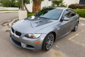 2009 BMW M3 M3 Coupe