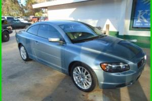 2008 Volvo C70 for Sale