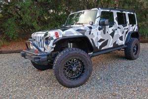 2016 Jeep Wrangler Sport 24S package