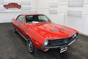 1970 AMC Javelin Runs Drives Body Int 304V8 3spd auto Photo