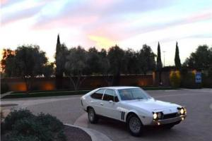 1971 ISO Rivolta Lele 5-Spd Photo
