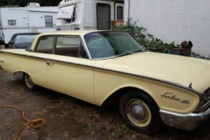 1960 Ford fairlane 500 for Sale