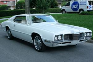 1970 Ford Thunderbird COUPE - 69K