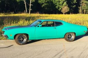 1970 Ford Torino for Sale