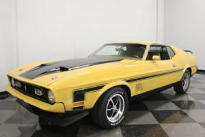 1971 Ford Mustang Mach 1 for Sale