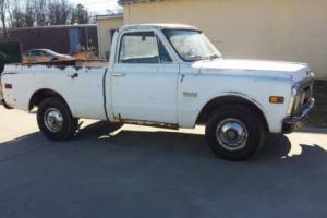 1972 GMC Other Photo