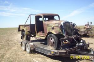 1936 GMC Other
