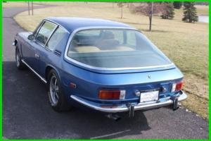 1974 Jensen Interceptor III Photo