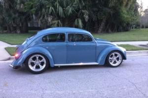 1974 Volkswagen Pro Touring Photo