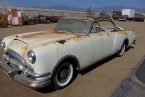 1953 Packard caribbean for Sale