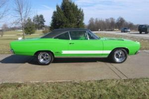 1968 Plymouth GTX Plymouth Roadrunner GTX for Sale