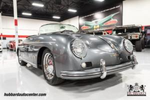1957 Porsche 356 All of our Speedster are brand new and highest qu for Sale