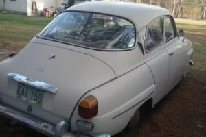 1968 Saab Other Photo