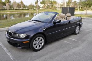 2006 BMW 3-Series 323 CI